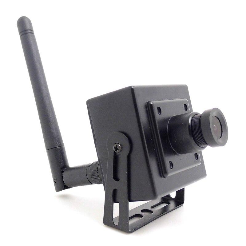 ip kamera 1080p wifi overvågning Trådløst mini-system 2mp cctv - Sikkerhed og beskyttelse - Foto 2