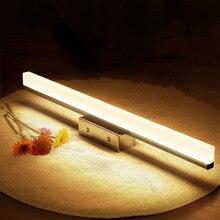 Противотуманные водонепроницаемые зеркало передние фары, 60/80 / 100 см продаж, Из светодиодов зеркало огни