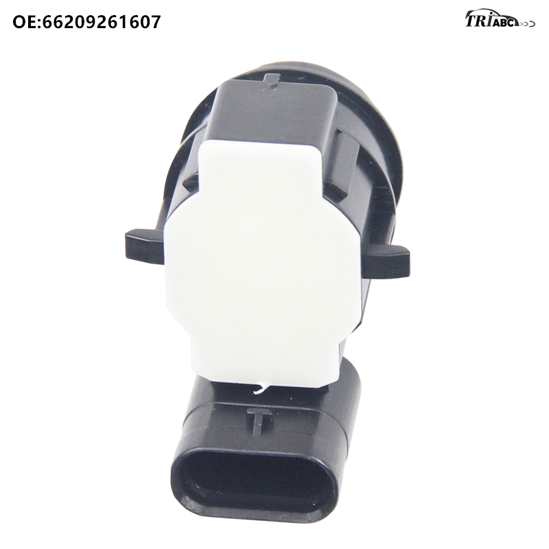66209261607 PDC For BMW 1 F20 F21 2 Convertible F23 Coupe F22 F87 New Anti Radar Detector Parktronic Distance Control accessory in Parking Sensors from Automobiles Motorcycles