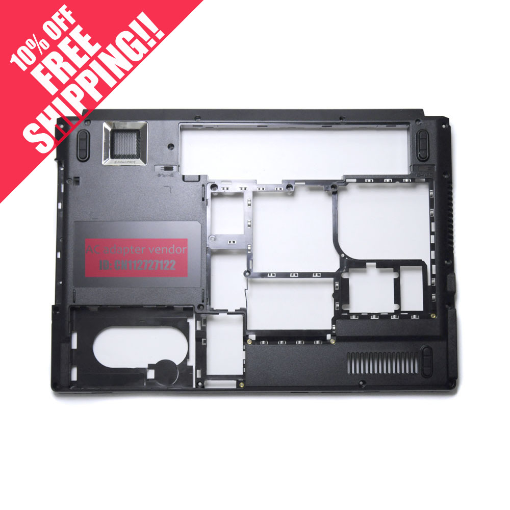 New Replace FOR <font><b>LENOVO</b></font> FOR <font><b>LENOVO</b></font> Ideapad <font><b>Y510</b></font> 15003 F51 D shell Bottom shell screen axis hinges image