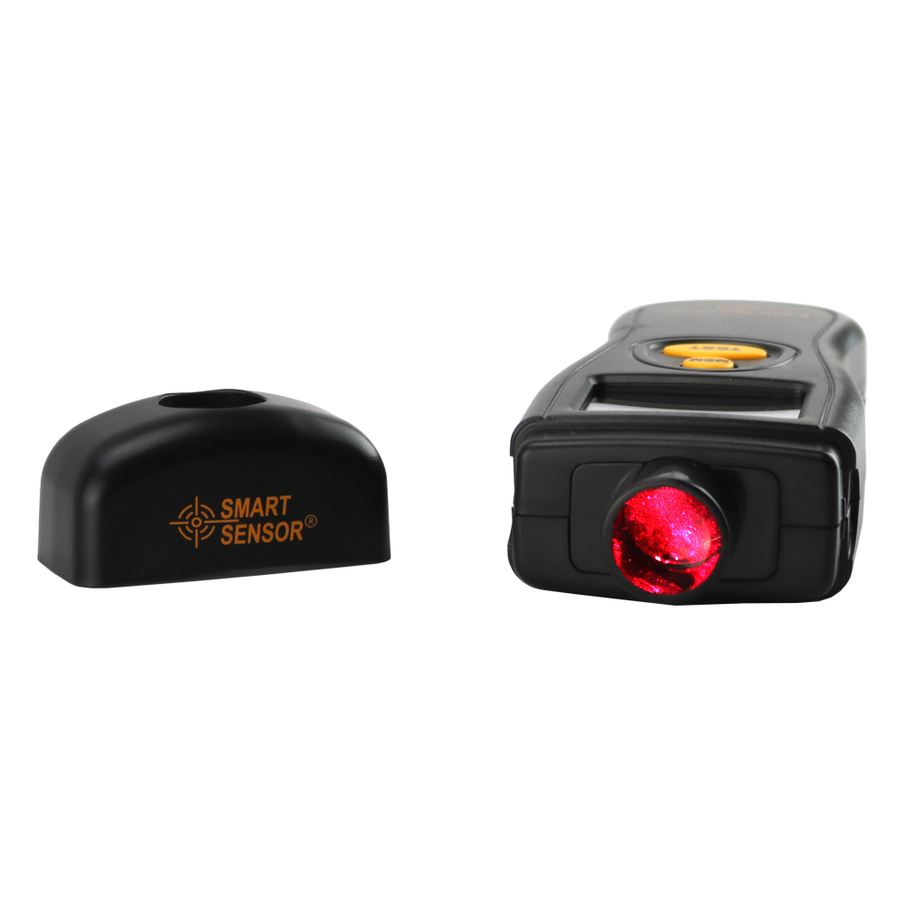 Tacómetro digital Medidor de velocidad de rotación Probador de rpm - Instrumentos de medición - foto 3