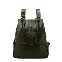 2019 Genuine Leather backpack women luxury backpack women bags designer bags women female backpack fashion embossed bag New C789
