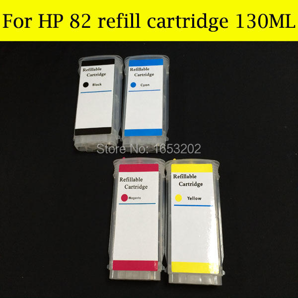 HP 82 RIC 130ML 2