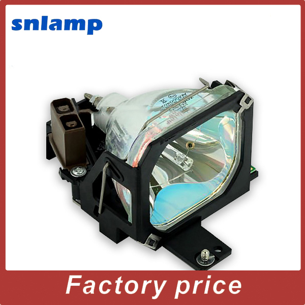 Original Projector lamp ELPLP07 / V13H010L07 for  EMP-5550 EMP-7550 PowerLite 5550 PowerLite 7550