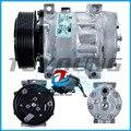 7H15 автоматический компрессор переменного тока для экскаватора 119 мм 8pk Sanden 4775