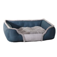 Dog Bed Pet Sofa Puppy warm House Cotton Cats beds For small medium Chihuahua Yorkshire soft bed mats Dog Supplies