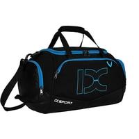 40L Unisex Waterproof Nylon Large Capacity Ultralight Foldable Outdoor Gym Bag Sports Bag Travel Duffle Bag