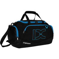 40L Unisex Waterproof Nylon Large Capacity Ultralight Foldable Outdoor Gym Bag Sports Bag Travel Duffle Bag