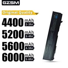 HSW laptop Batterie Für Toshiba Satellite M50 M70 A100 PA3465U-1BAS laptop Batterie PA3465U-1BRS PABAS069 PA3465U PA3465 batterie