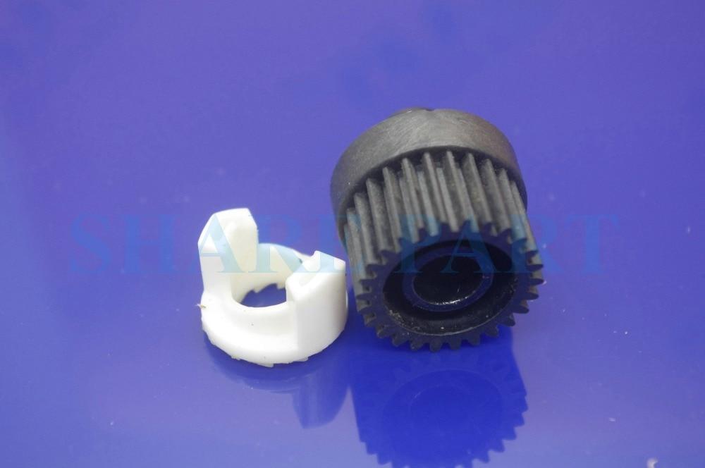 Share 5sets  Gear Drive Fuser GEAR-HUB CLUTCH JC66-01202A JC66-00340A For Samsung Ml1915 Scx4623 Scx4200 4300 4600 ML2525 Ml2580