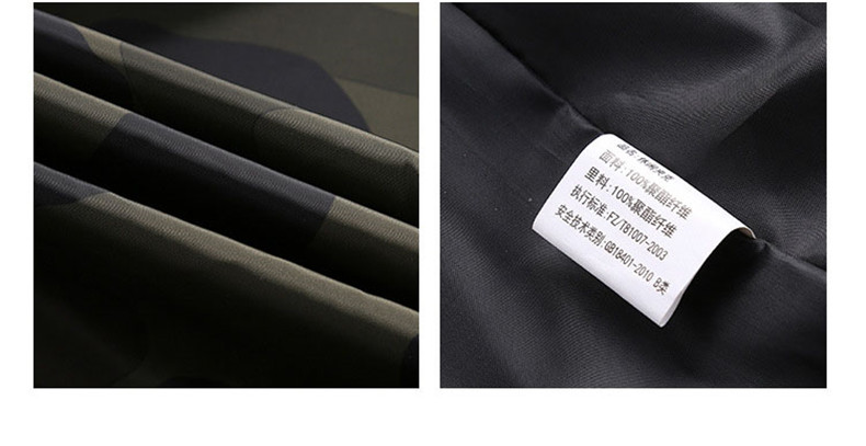 7XL Jackets Men 2019 Camouflage Jacket Male Coats Camo Bomber Mens Jacket Brand Cloth Outwear Baseball Collar Plus Size 5XL 6XL 18