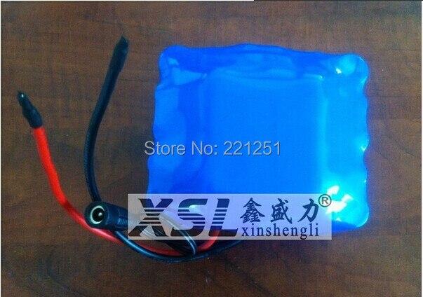 24 В 13.2ah 6s6p (25.2 В) 18650 литиевая Батарея + Батарея защиты доска Перезаряжаемые Батарея pack