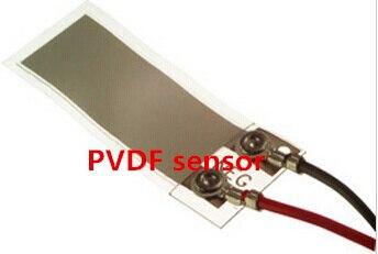 Датчик PVDF Φ, пьезоэлектрический датчик тонкой пленки r (с выходом), 1,4 В/г ~ 16 В/г, датчик тонкой пленки для автомобильного противоугонного триг...