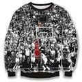 Homens/Sportwear camisolas das Mulheres Harajuku 3D impressão Jordan 23 tênis de basquete all-star game pullover hoodies sudaderas casaco roupas