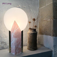 купить Modern LED Desk Lamp Multifunctional Reading Office Flexo Luminaria De Mesa Table Lamp for Study Desk Dining Room Loft Art Deco по цене 21102.51 рублей
