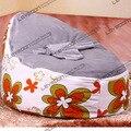 FRETE GRÁTIS tampa de assento do bebê com 2 pcs grayup capa bebê sacos de feijão tampa do saco de feijão do bebê assento beanbag assento à prova d' água bebê