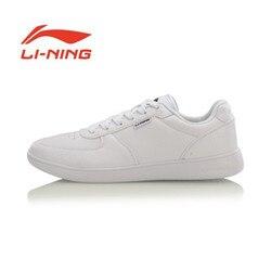 Li-Ning Original Women Shoes Superwave Walking Shoes Streetwear Wearable Breathable LiNing Sneakers Sports Shoes AGLM016