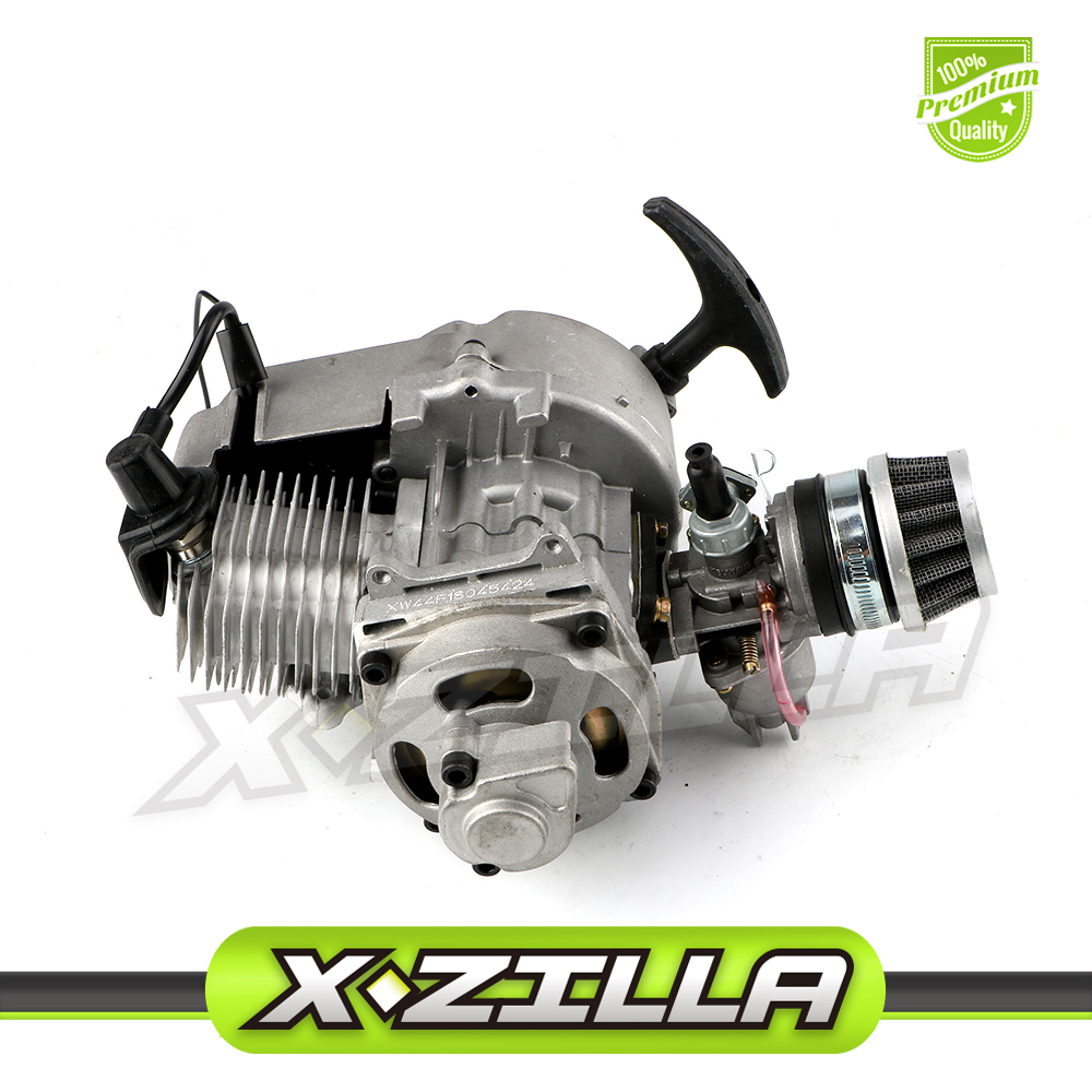 small resolution of 49cc 2 stroke engine for motorcycle sport car small 6 gear gearbox in engines from automobiles motorcycles on aliexpress com alibaba group
