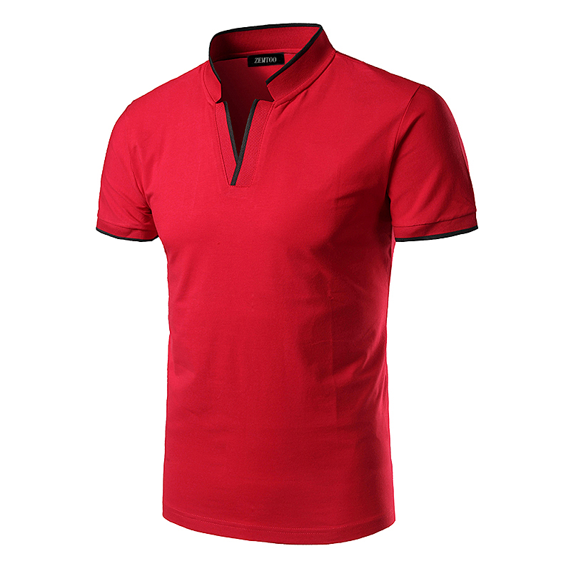 Polo para Mujer Odlo Polo Shirt Short Sleeve Trim