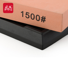 TAIDEA 1500 Grit Knife Sharpener Corundum Whetstone Sharpening Stone professional knife grindstone