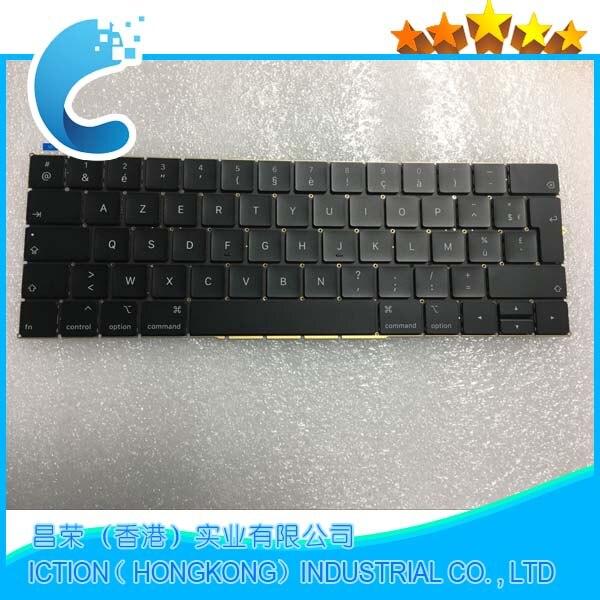 Original New 2018 A1990 Keyboard for Apple MacBook Pro 13.3 Retina A1990 French France FR KeyboardOriginal New 2018 A1990 Keyboard for Apple MacBook Pro 13.3 Retina A1990 French France FR Keyboard