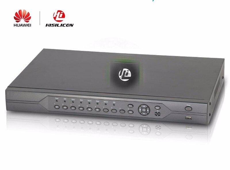 Image 2 - 1080 P, 960 P, 720 P, 960H caméra de vidéosurveillance HI3531A 32CH 32 canaux 6 en 1 Coaxial hybride NVR CVI TVI AHD DVR enregistreur vidéo de Surveillance-in Enregistreur de vidéosurveillance from Sécurité et Protection on AliExpress