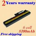 Jigu nueva batería del ordenador portátil para ibm thinkpad r50 1831 r50 1832 R50E R52 R50p 1829 R50P R51 R50e 2670 R50E-1834 1840 R51e-1834 1843
