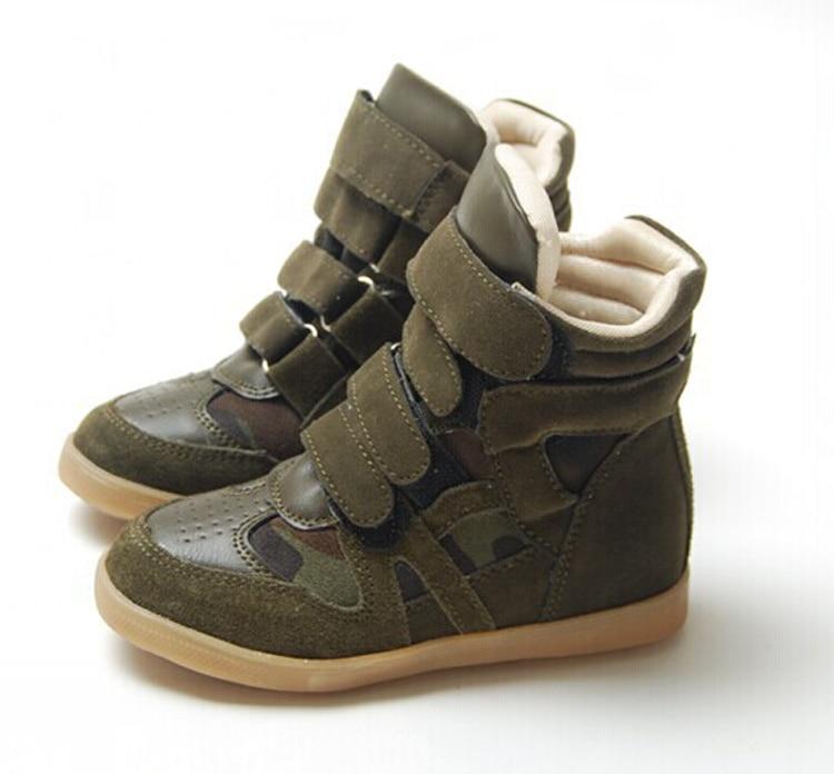 Kids Girl Shoe Boots