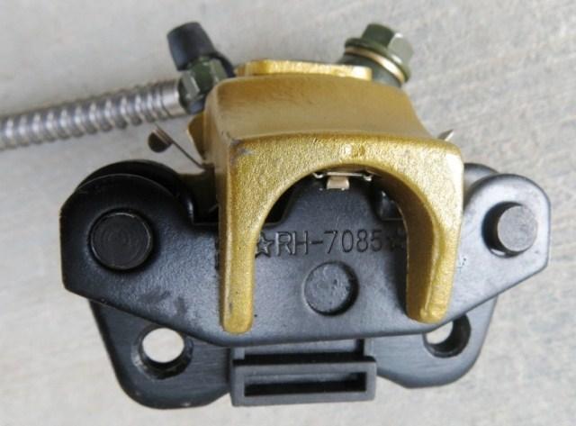 STARPAD для гидравлических мотоцикл электрический автомобиль 50ATV АТВ ручник тащили две пары дисков