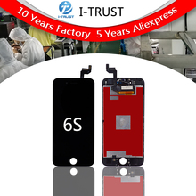 20PCS Grade A+++ For iPhone 6S LCD Replacement with Touch Screen Digitizer Assembly Display No Dead Pixel Free shipping