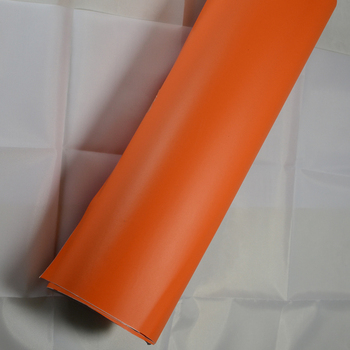 (1.52x30M) New style vinyl matte car vinyl wrap car wrapping film ORANGE