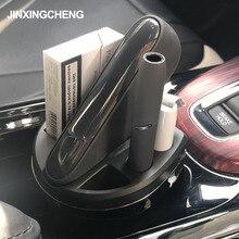 JINXINGCHENG caricabatteria da auto di Design di tipo c per caricabatterie iqos 3.0 ricarica rapida per Dock di ricarica iqos Multi 3.0