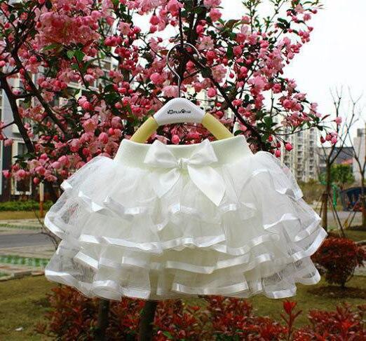 Мода детская одежда новые прибыл 2015 летние юбки девушки милые торт девочка юбки для 2 ~ 14 лет девочек-подростков юбка