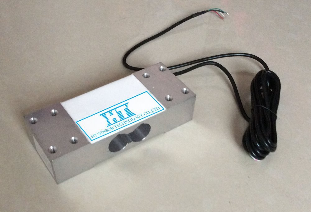ФОТО parallel beam type single point load cell,weighing sensor for platform scale, animal scale TAL205-750kg