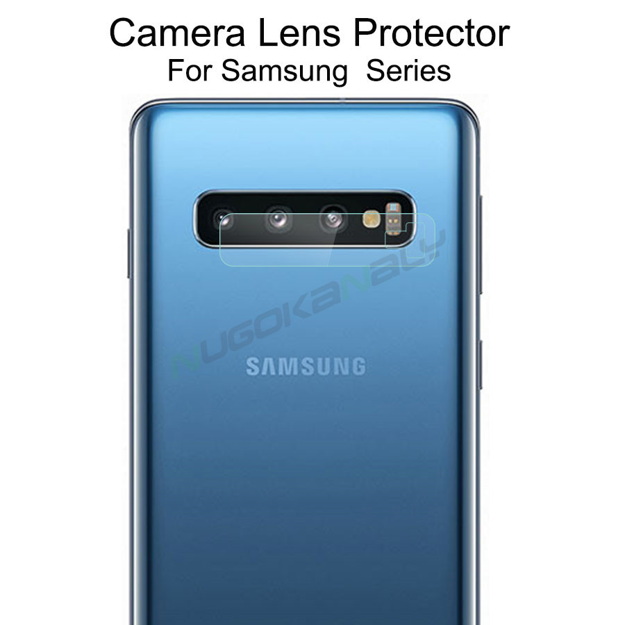Camera Lens Screen Protector for Samsung Galaxy S20 Ultra S10 S10e S9 Plus 5