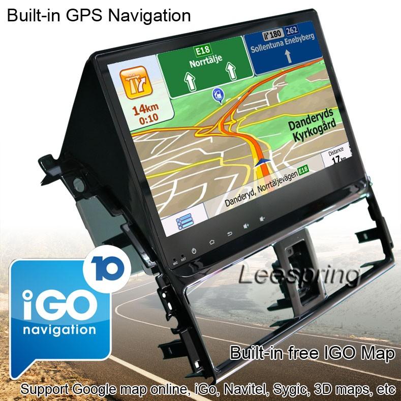 NR-GPS