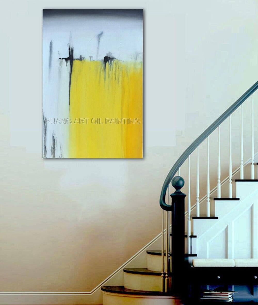 Aliexpress.com : Buy Handmade Oil Paintings on Canvas Home Decor ...