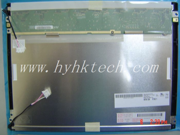 G121SN01 V2 12.1 INCH Industrial LCD,new&A+ Grade in stock, free shipment
