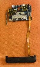 Mainboard original 1g ram + 8g rom placa mãe para doopro p3 frete grátis