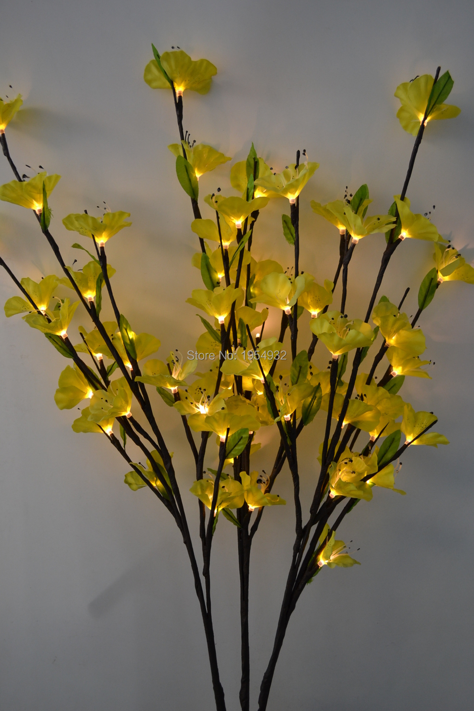 Online kopen wholesale elektrische bloem lichten uit china ...