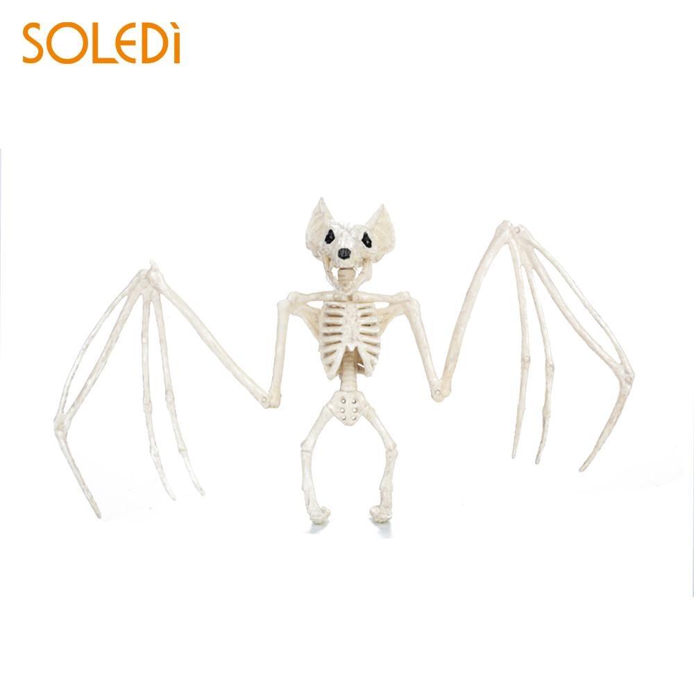 2018 New Halloween Party Halloween Decoration Skull Creepy