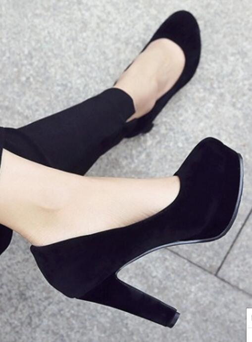 Femmes Mujer Pompes beige Printemps Mariée Chaussures Plate Zapatos Black Femme Mariage De Élégant Talons 2018 blue Partie Dames C170682 Filles forme Hauts YzESE