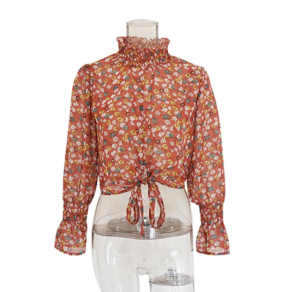 blouse women 2019 streetwear print fashion clothing pink shirts ladies top plus size white blouses womens tops fashion