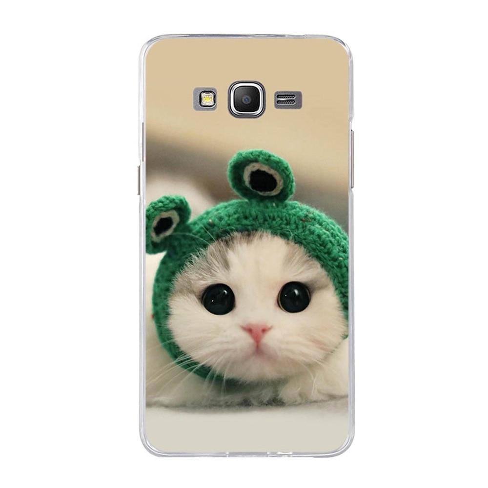Για Coque Samsung Galaxy Grand Prime Case G530 G530H G531 G531H - Ανταλλακτικά και αξεσουάρ κινητών τηλεφώνων - Φωτογραφία 4