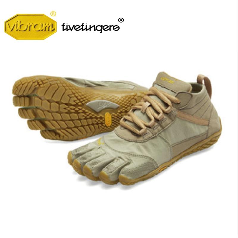Vibram FiveFingers Trek Ascent Insulated Mens Barefoot Run Hiking Shoe RRP £129
