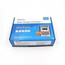 Tracer1210AN – contrôleur de Charge pour panneaux solaires, 10A, MPPT, contrôleur de Charge de batterie de cellules, 2210A