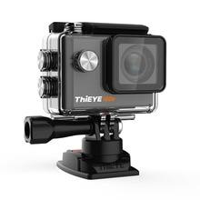 THIEYE I60E WI-FI камера Действий 4 К водонепроницаемые HD спорт камеры открытый видеокамеры 40 М Водонепроницаемый 2.0 Дюймов Экран