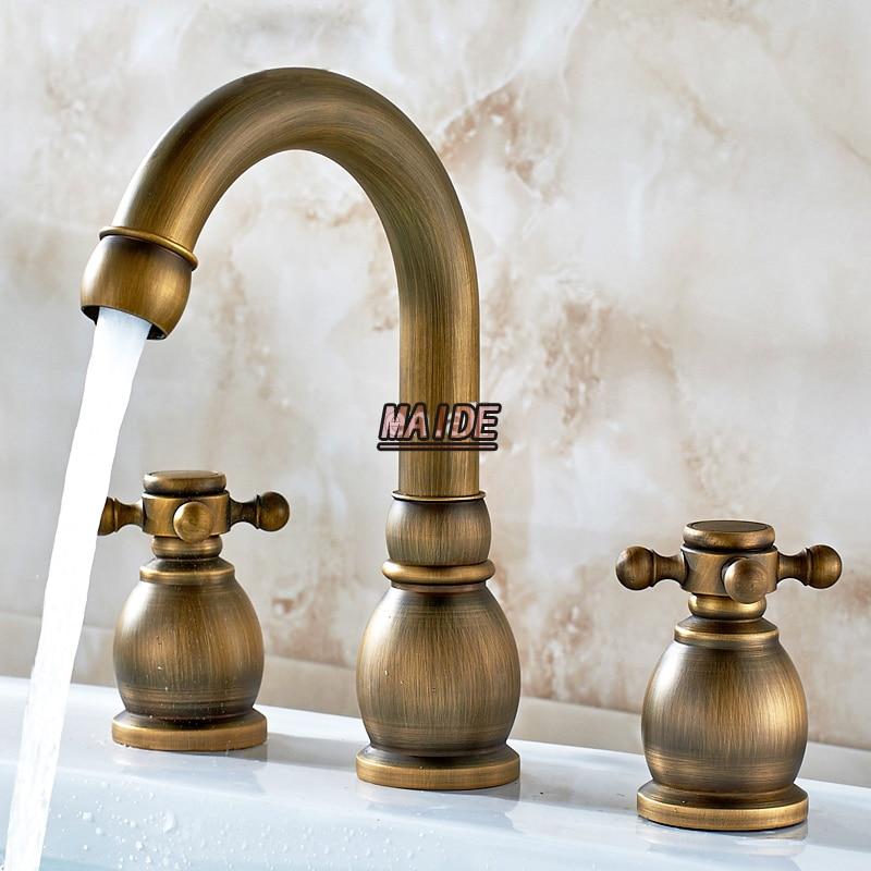 Acquista all'ingrosso online antico vasca da bagno rubinetto da ...