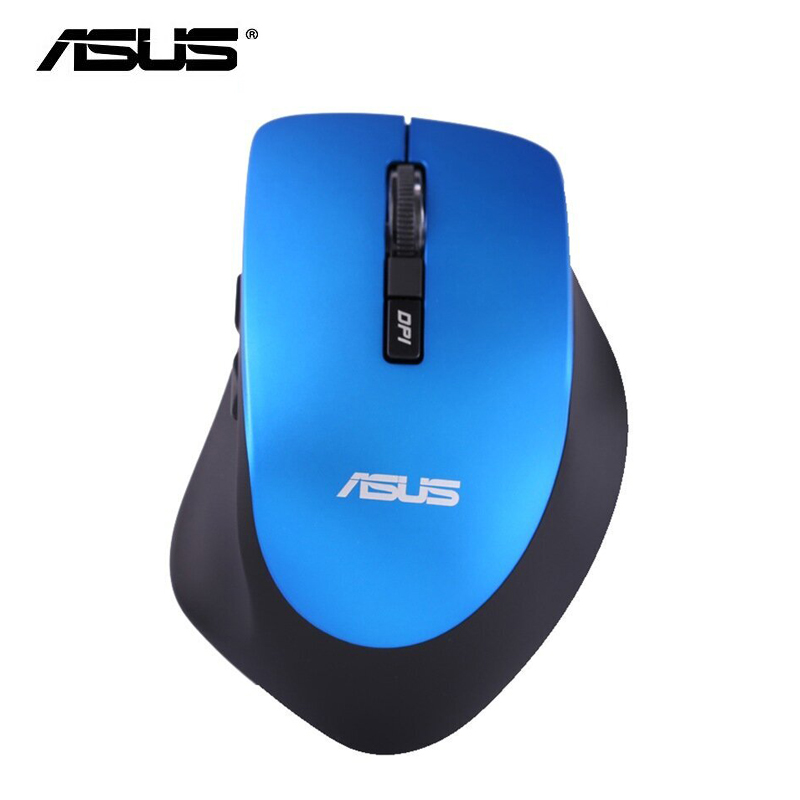 цены на ASUS WT425 2.4GHz Wireless Gaming Mouse USB Optical Mouse Laptop PC Ergonomic Mice
