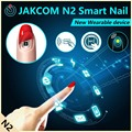Jakcom N2 Smart Nail New Product Of Earphone Accessories As Replacement Headphone Wire Sterling Silver Cable Speakers Headphone